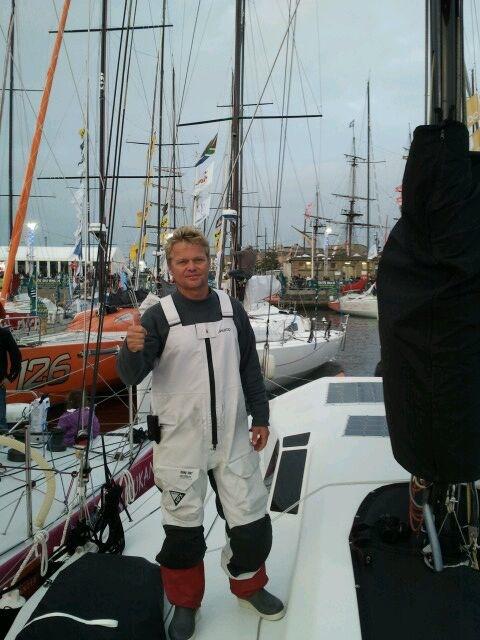 Alex Pella Saint Malo