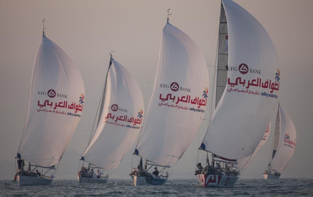 Sailing Arabia 03