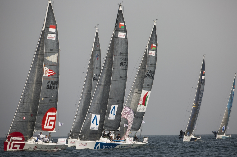 Sailing Arabia 05