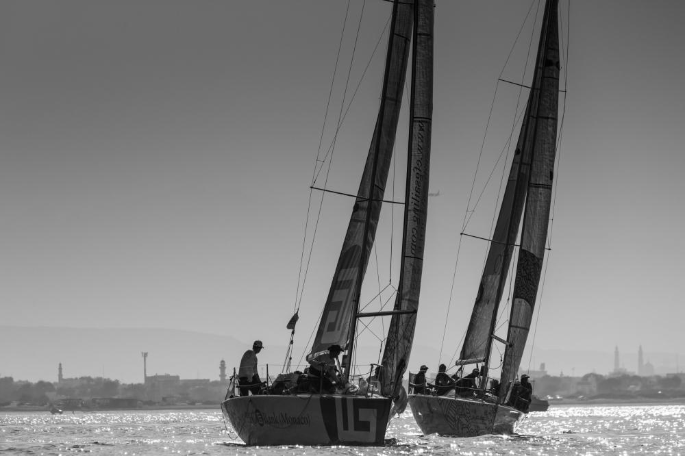 Sailing Arabia 15