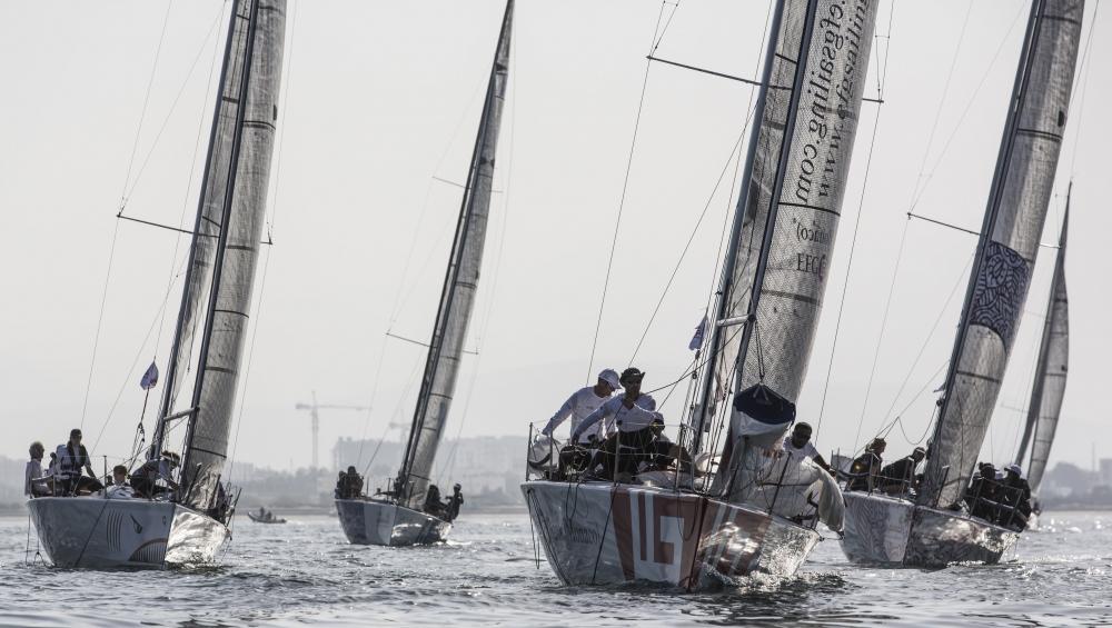 Sailing Arabia 16