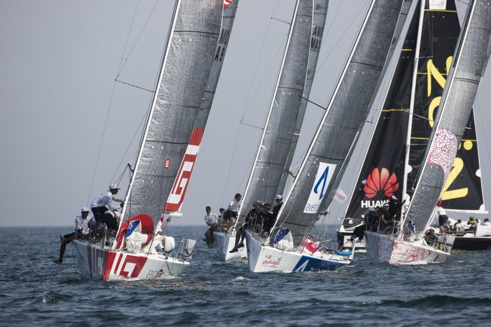 Sailing Arabia 17