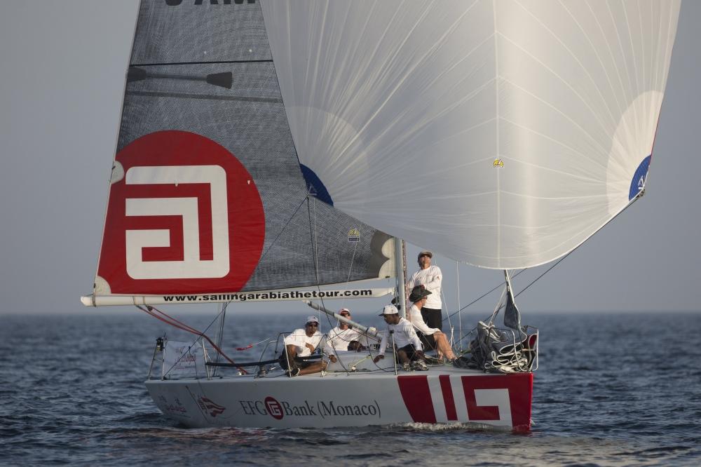 Sailing Arabia 19