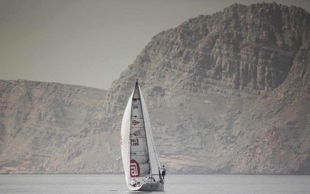 Sailing Arabia 31