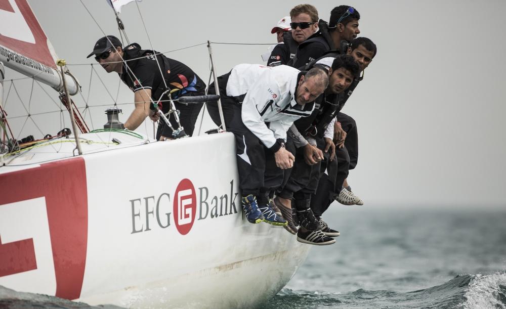 Sailing Arabia 41