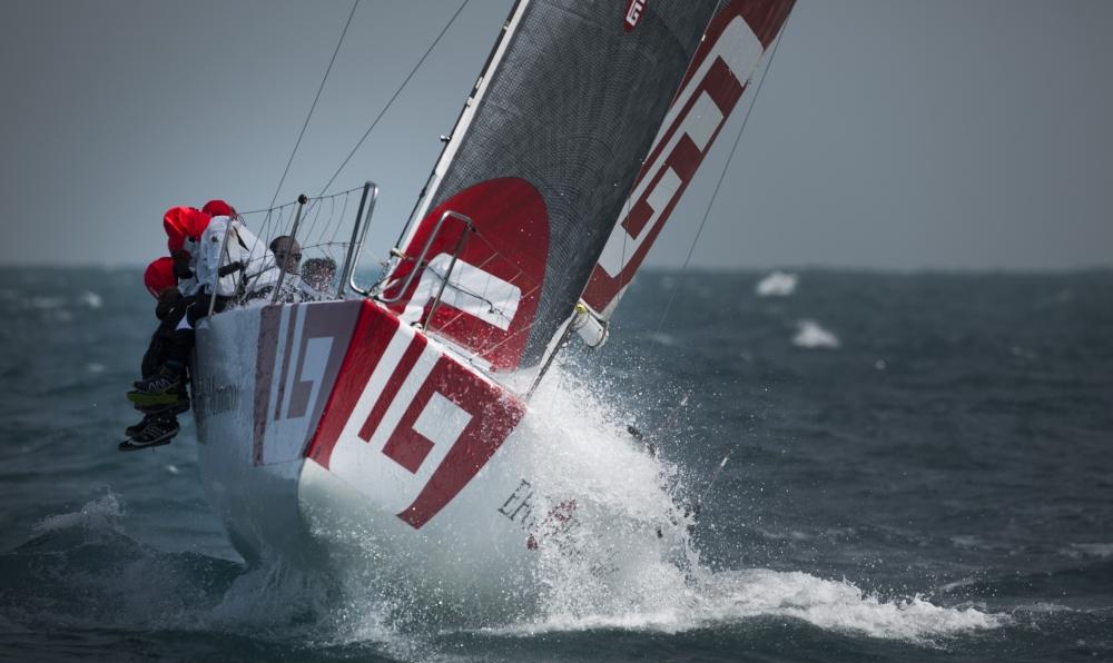 Arabia Sailing 36