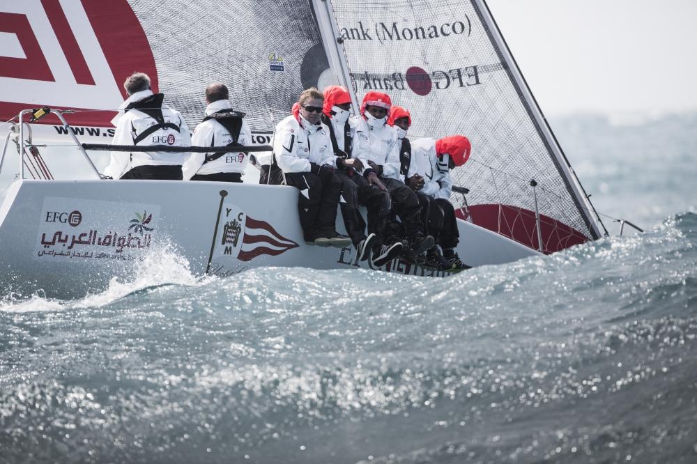 Arabia Sailing 37