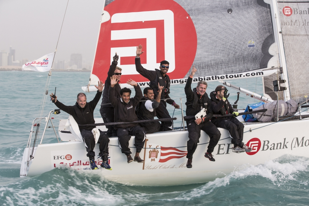 Arabia Sailing 39