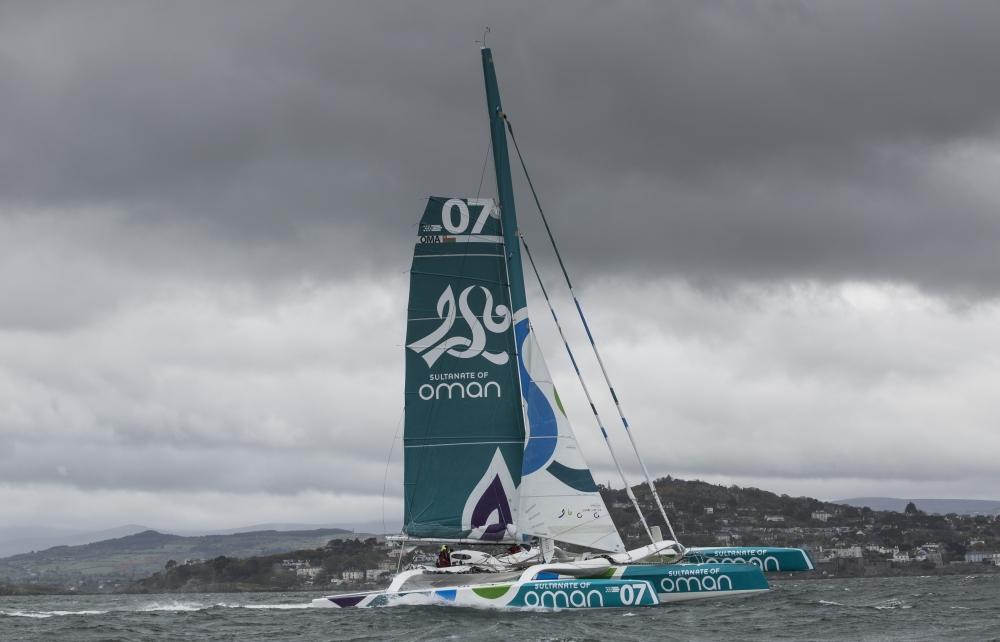 Oman Sail 10