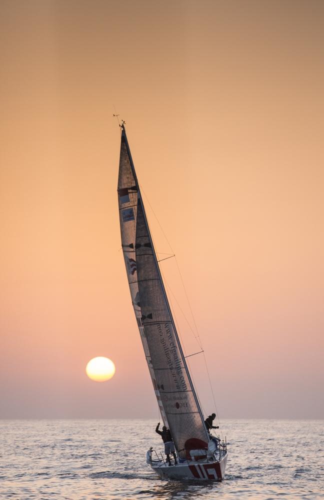 Sailing Arabia 08