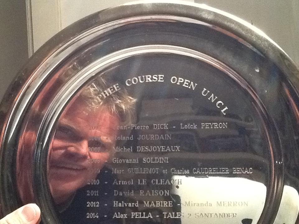 Trofeo UNCL